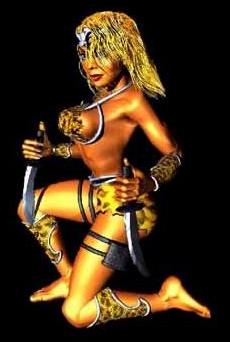 Killer Instinct 2 Arcade, tous les coups 111186Maya