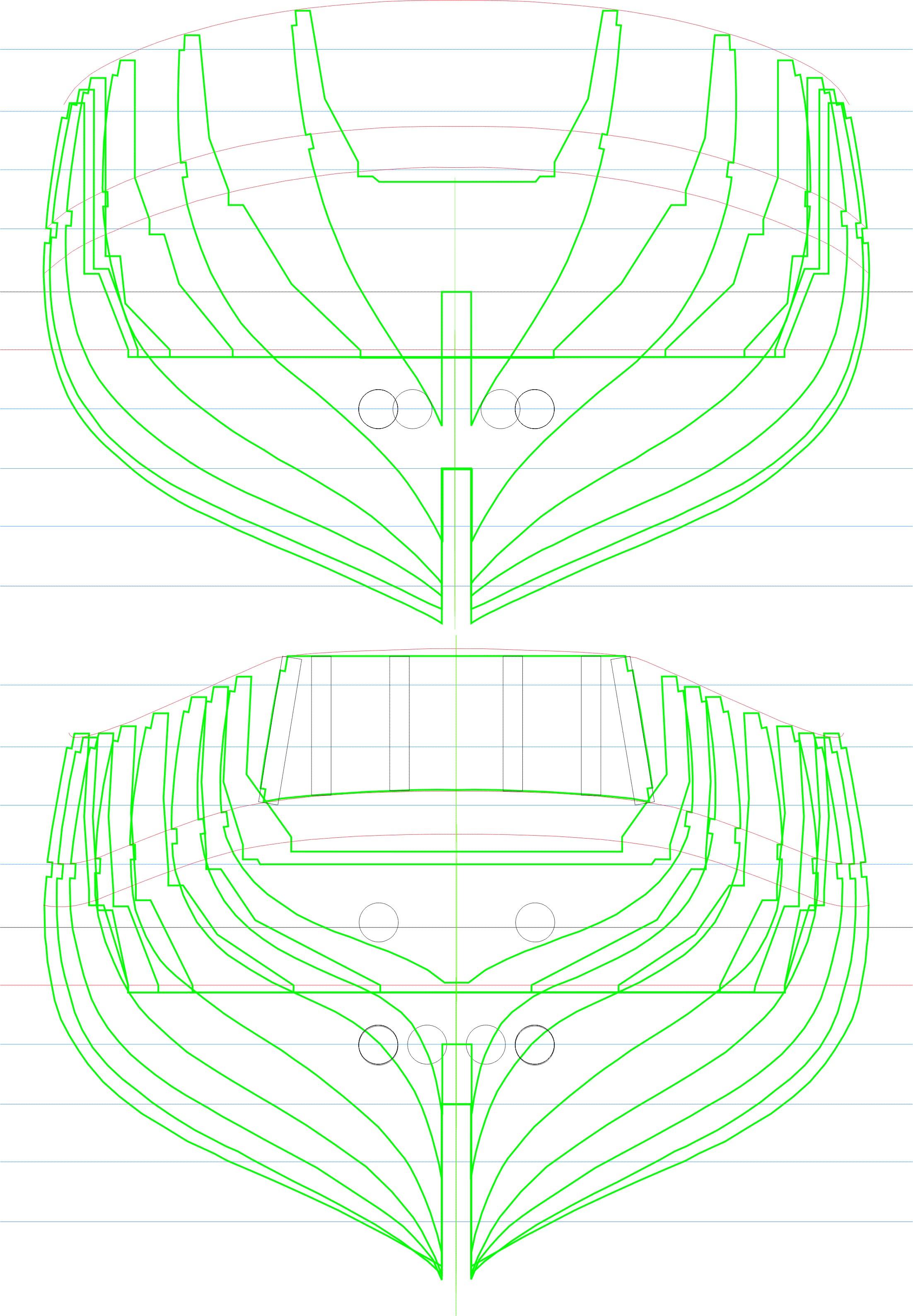 Le Renard (sur plans 1/36°) par orion-p87 - Page 2 11152226Couplesau136