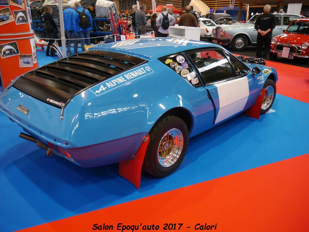 [69] 39ème salon International Epoqu'auto - 10/11/12-11-2017 - Page 2 112398P1070374