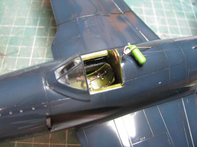 Ryan XF2R-1 Dark Shark Czech Model 1/48.....Terminé! - Page 4 112650IMG1322