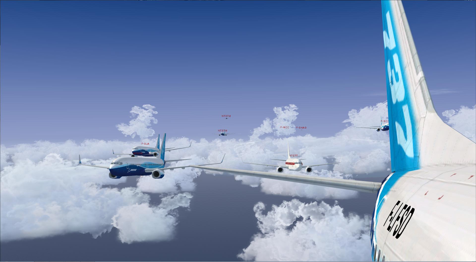 Compte rendu de ce vol patrouille en linear super vol du 23 10 2014 en 737 11314120141023214053349