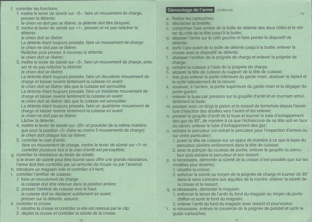 Notice sur le F.ass 90  Suisse 113262Fas906