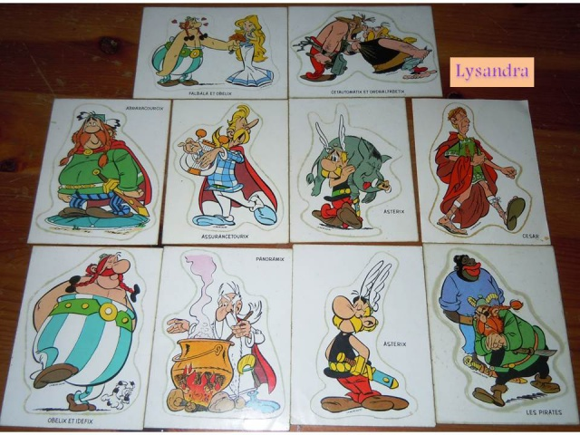 Astérix : ma collection, ma passion - Page 5 11368811e