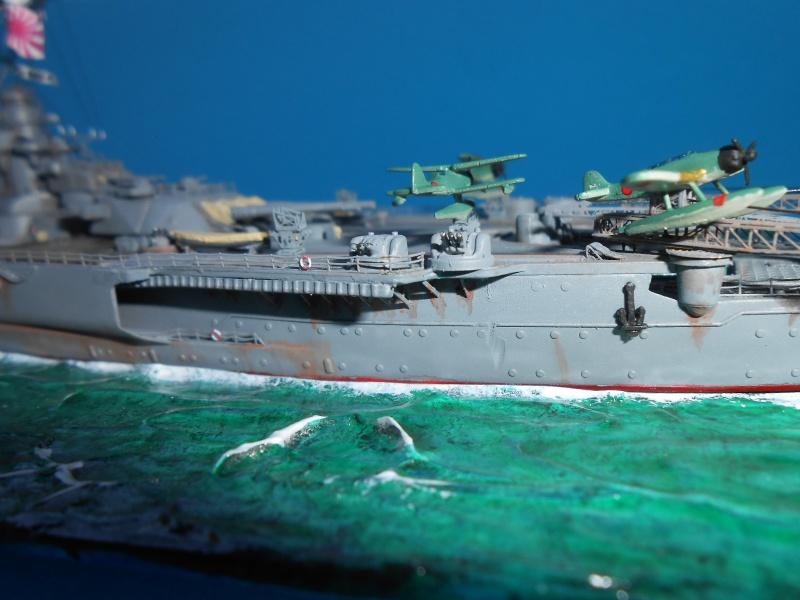 Yamato 1/700 Version 5 Avril 1945 114263DSCN6396