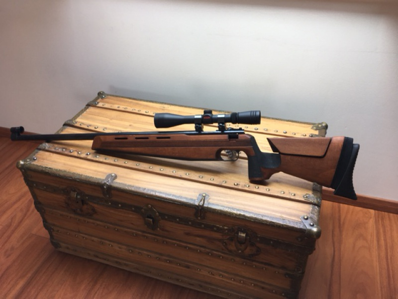 Présentation de ma collection de Rifle / Mosin - Schultz larsen - Marlin - Sako 114919IMG6669
