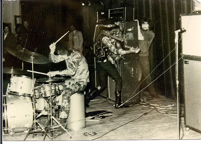 Cleveland (Public Music Hall) : 26 mars 1968 [Premier Concert] 115063ClevelandBBjpg
