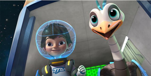 Miles dans l'Espace [Disney Television - 2015] 115191tc2