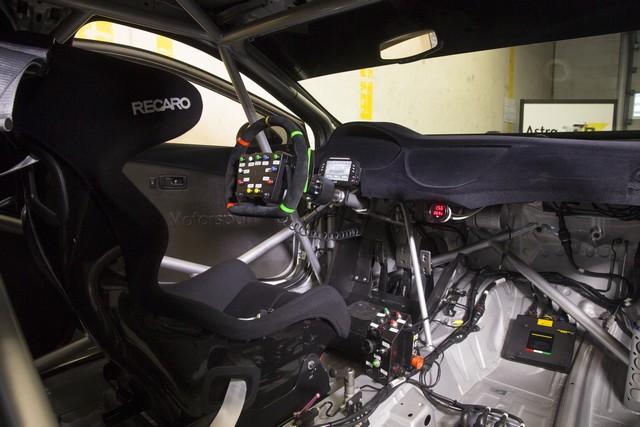 Essais présaison : l'Opel Astra TCR enchaine les kilomètres 115288OpelAstraTCR299201