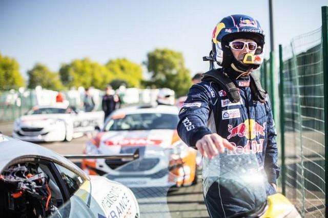 Franc Succès Pour Le 1er Rendez-Vous Des Rencontres Peugeot Sport 115800ValdeVienne2017