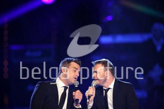 Robbie et Gary au Popstars en Allemagne 18-11-2010 11617123615003jpg