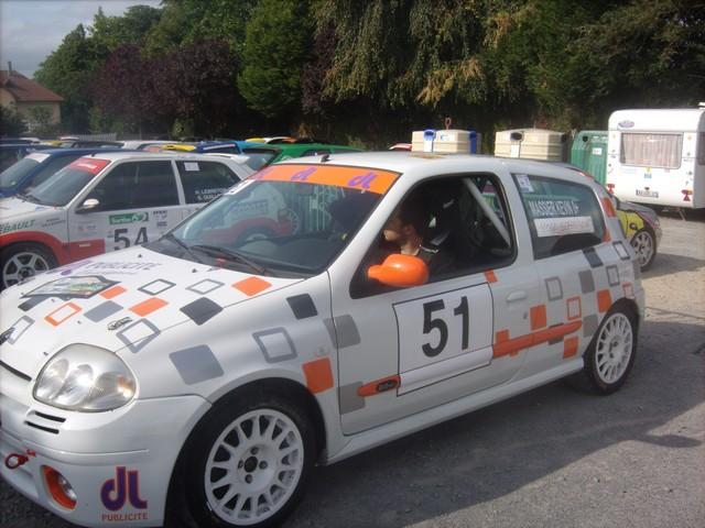 32è Rallye Tessy sur Vire Gouvets 2013 (vérifications techniques)  116296Aug3134