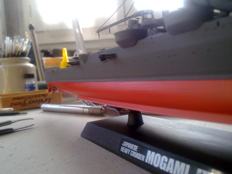 croiseur lourd Mogami au 1/350 par Pascal 94 - Tamiya  - Page 4 11750326112010955jpg
