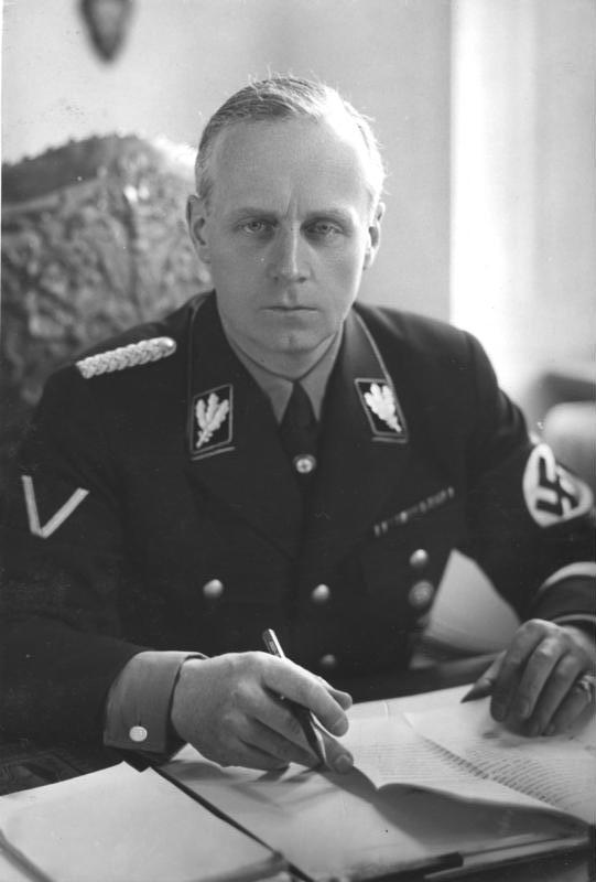 LFC : 16 Juin 1940, un autre destin pour la France (Inspiré de la FTL) 118912BundesarchivBild183H04810JoachimvonRibbentrop