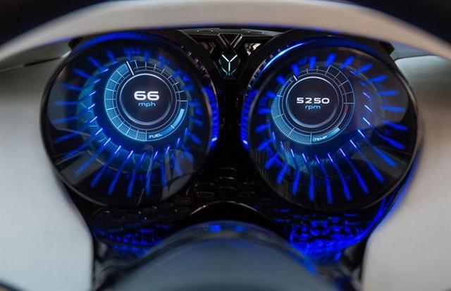 Jaguar C-X17 Concept Sport Crossover dévoilé au Dubaï Motor Show  119705jaguarcx17conceptdubaimotorshow8