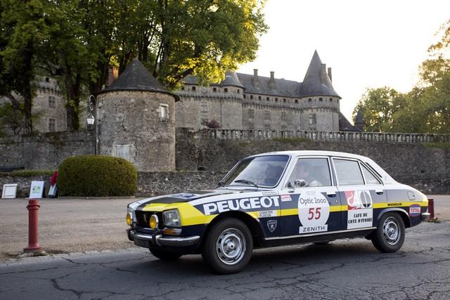 Tour Auto 2017: Retour sur la grande aventure Peugeot !  119730MG5517