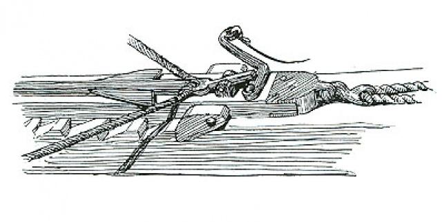 déclencheur scorpio 119768Baltriggertunis
