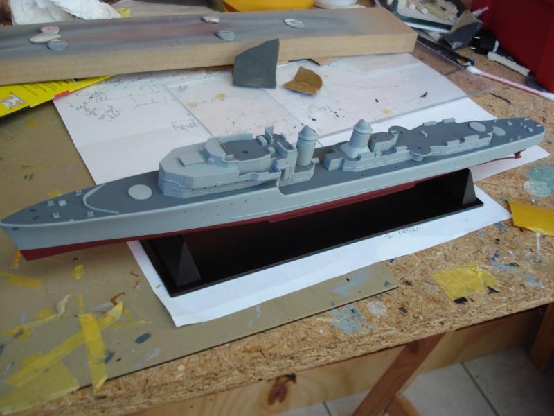 EE conducteur de flotille L'Arsenal 1-400e par jerome v - Page 2 119875DSC04439