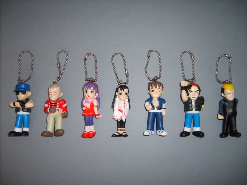 Figurines SD (super deformed) Neo-Geo 120096S5002379