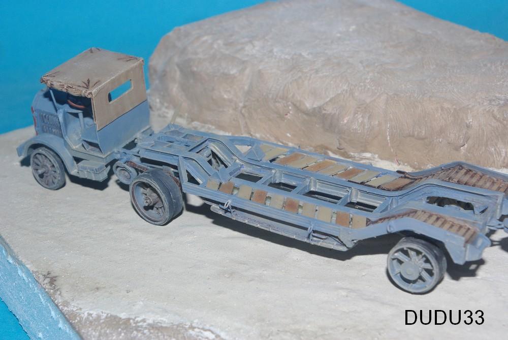 Trcteur Knox , remorque La Buire et Scheider CA1  120159IMGP3259R