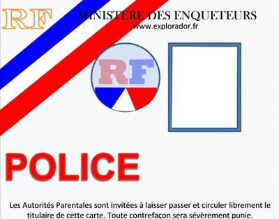 [Pixal Arts] Je confection des cartes de Police  12054720895703a403