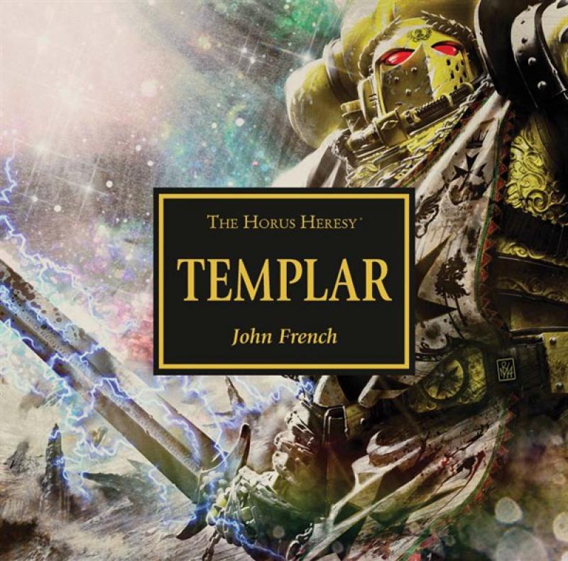 [Horus Heresy] Templar de John French (audio) 120933audiotemplar