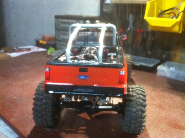 [ SCX10 Axial ] DU CRAWLER AU SCALE - Page 2 121338Photo010
