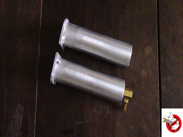 Proton Pack GB1 12161598