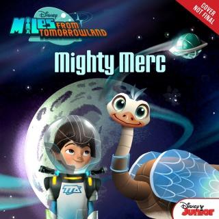 Miles dans l'Espace [Disney Television - 2015] 124439COUV1