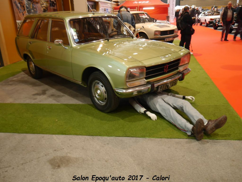 [69] 39ème salon International Epoqu'auto - 10/11/12-11-2017 - Page 3 124640P1070461