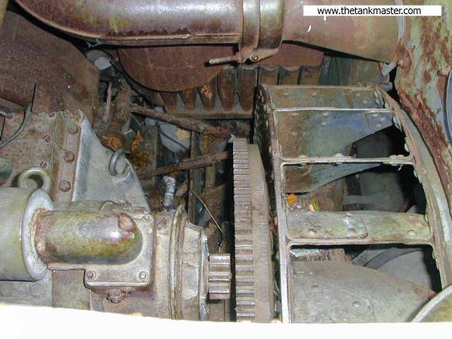 T34/76 AFVclub 1/35 intérieur complet - Page 8 126751t34ec05