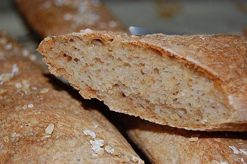 Baguettes aux flocons d'avoine + photo 126783Baguettesaufloconsdavoine001