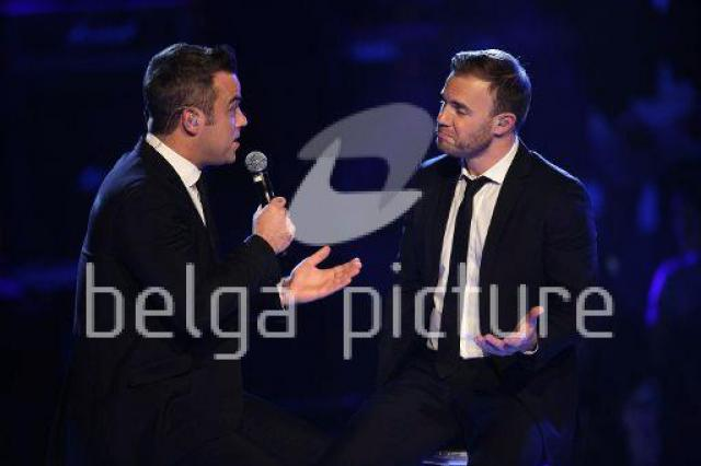 Robbie et Gary au Popstars en Allemagne 18-11-2010 12711923614201jpg