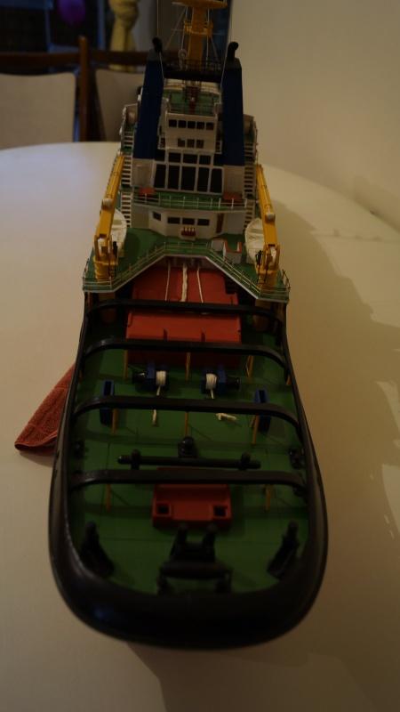Smit London 1/75 de Billing Boat  127727DSC6685