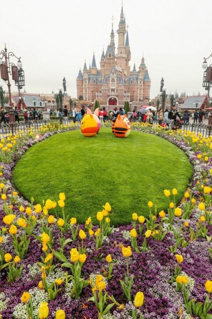 Shanghai Disney Resort en général - le coin des petites infos  - Page 5 127800w454