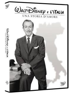 [Disney Italie] Walt Disney et l'Italie : Une Histoire d'Amour (2014) 129004wd1