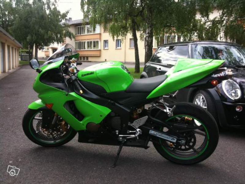 photos de mon 636 k5 vert avant chute 1290565768211016