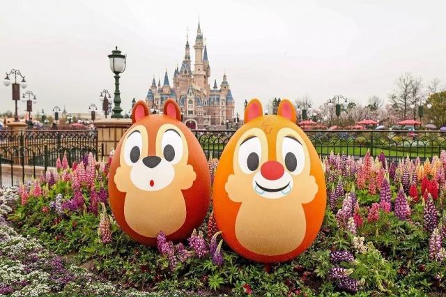 Shanghai Disney Resort en général - le coin des petites infos  - Page 5 129503w450
