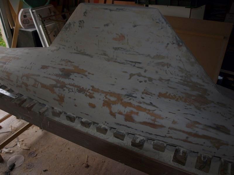 voilier big j Reliance coupe America echelle 1/16 130181P5094534Copier