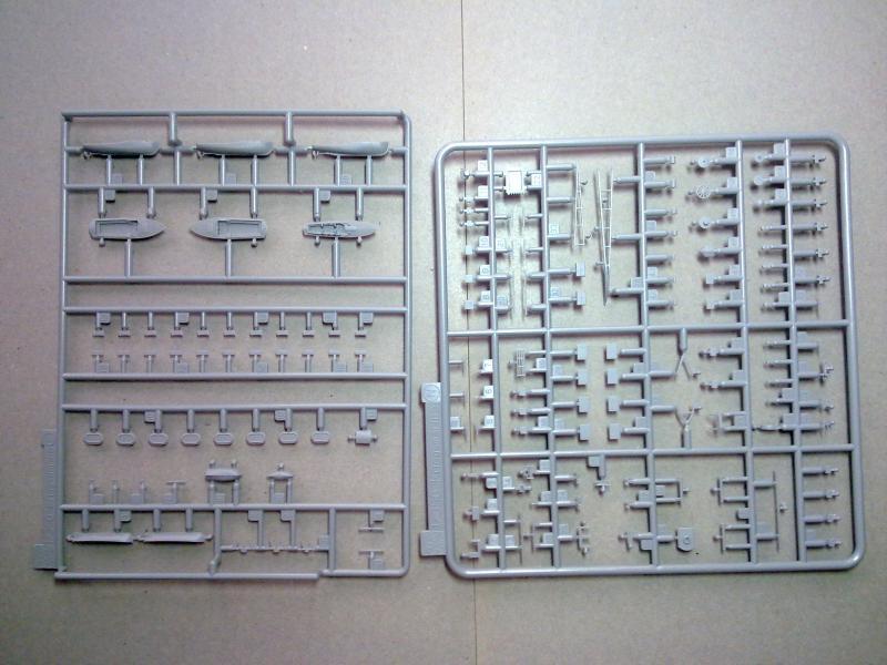DKM Scharnhorst de  Dragon 1/350° - Page 2 132080200120111132