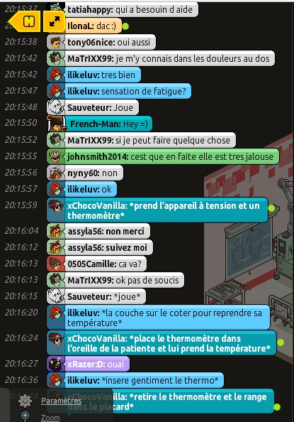 Rapports d'actions RP de xChocoVanilla [C.H.U] 132478actionrp7LI