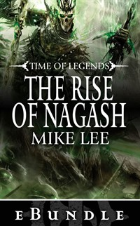 Ebooks of the Black Library (en anglais/in english) 132806Nagash