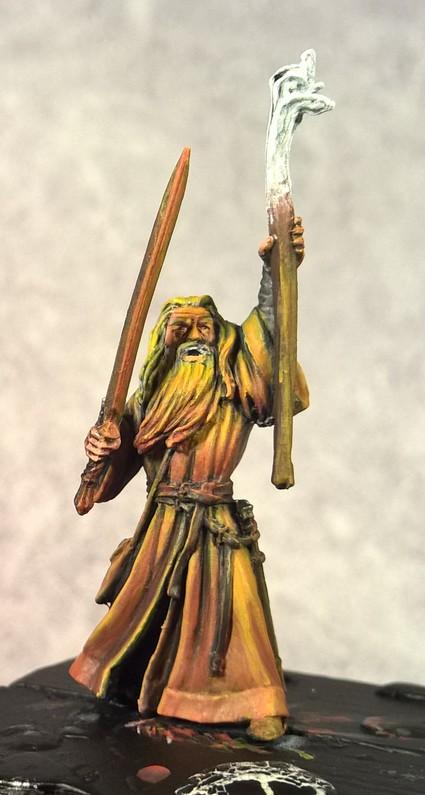 Gandalf à Khazad Dum - Terminé ! 132852Gandalf4