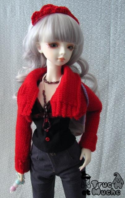 [Dollheimr Tricot]- Teaser Dolls Garden Party [P3] - Page 2 133274IMG4407