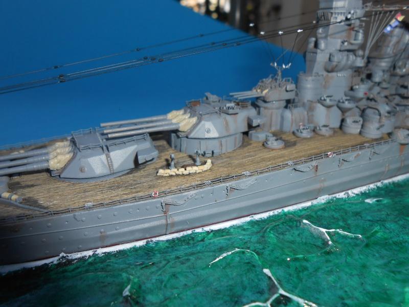 Yamato 1/700 Version 5 Avril 1945 134242DSCN6388