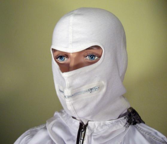 Mountain hood face mask 134243cag3