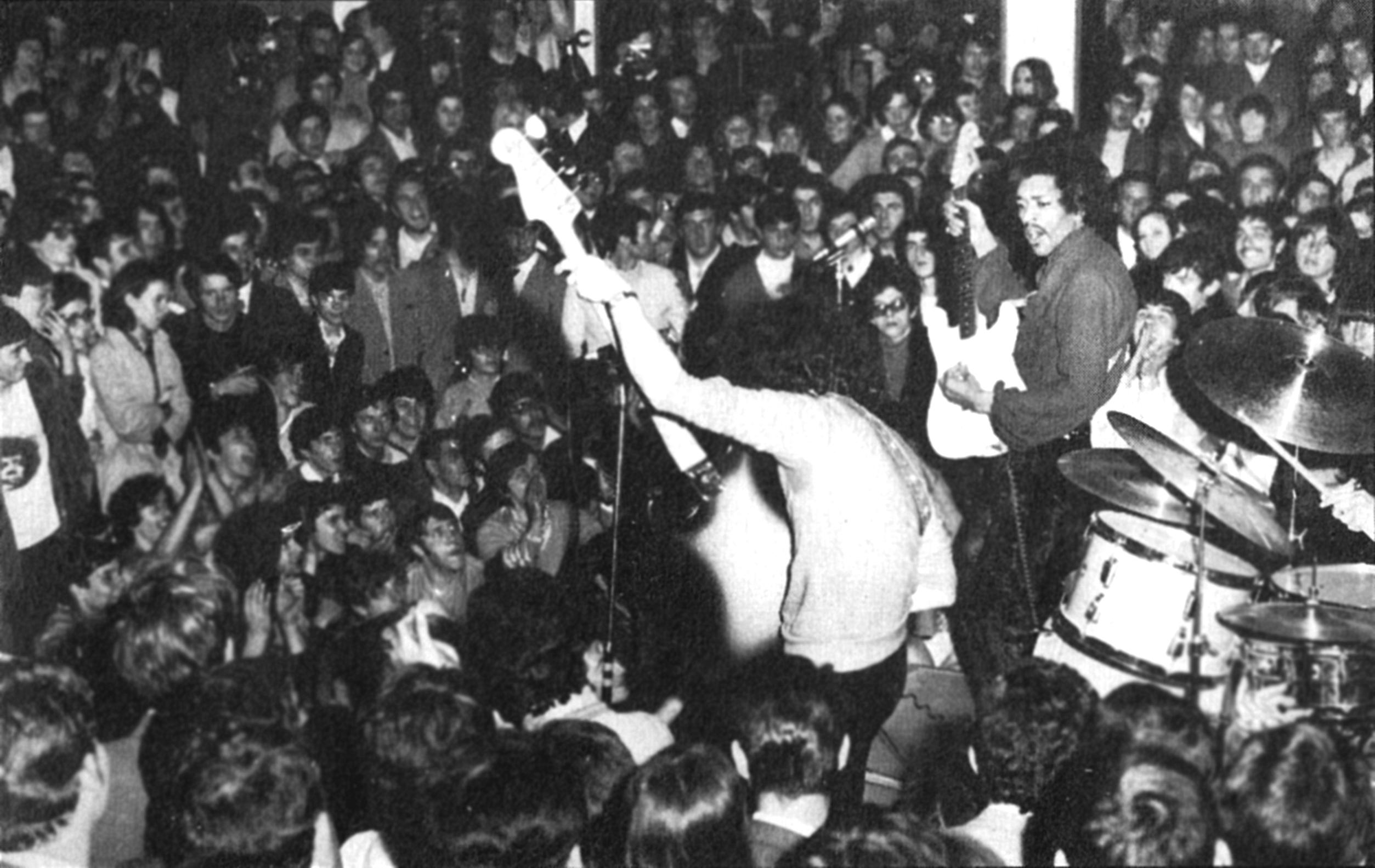 Milan (Piper Club) : 23 mai 1968  134359milano2a