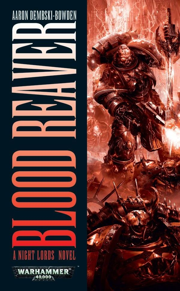Blood Reaver d'Aaron Dembski-Bowden 134697BloodReaver