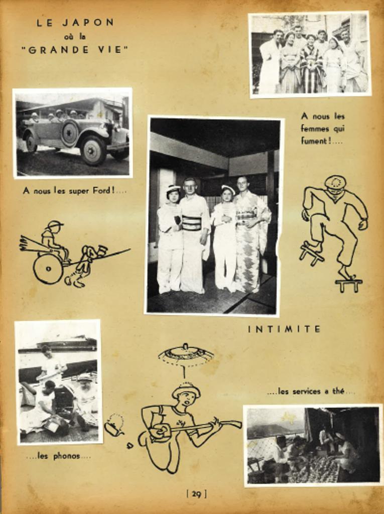 PRIMAUGUET (CROISEUR) - Page 2 1351096230