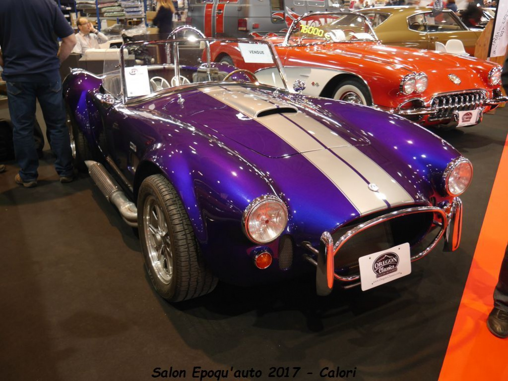 [69] 39ème salon International Epoqu'auto - 10/11/12-11-2017 - Page 3 135275P1070438