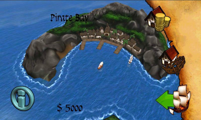 [JEU] AGE OF WIND 2 :Controllez votre propre bateau et trouvez le trésor [Lite/Payant] 1355674